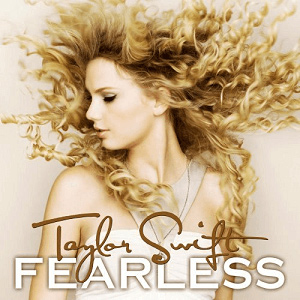 Taylor Swift's Fearless