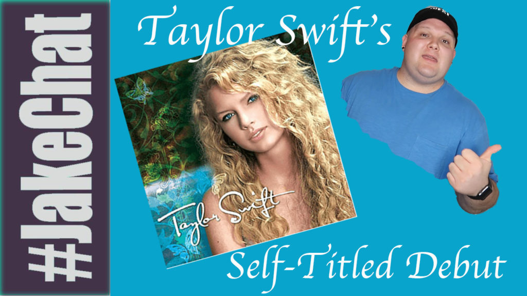 Taylor Swift's First Album