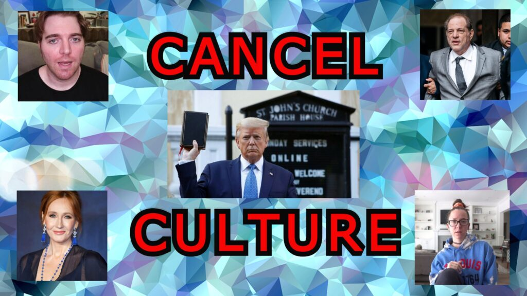 Is Cancel Culture Good? Thumbnail