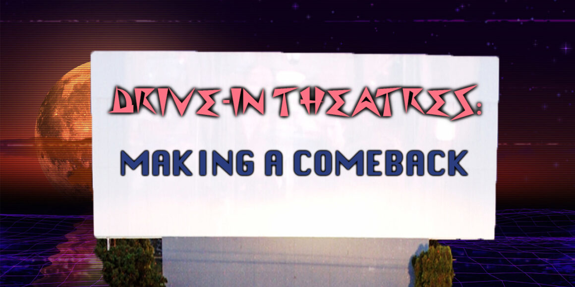 Drive-In Theater Comeback Thumbnail