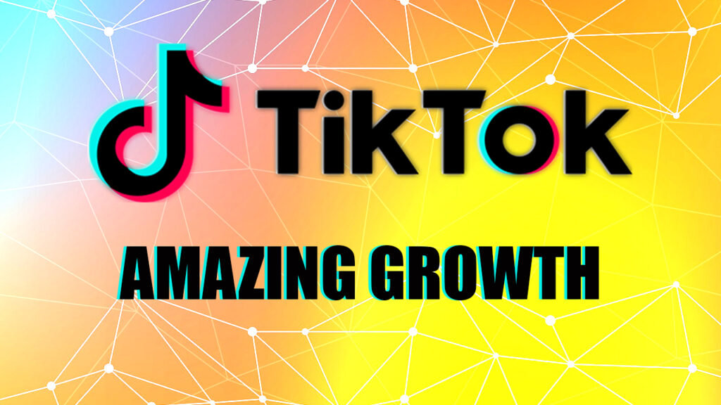 TikTok Growth Thumbnail
